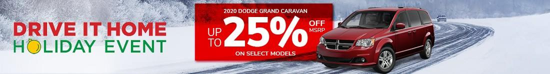 Dodge Discount Offers at Courtesy Chrysler Dodge Jeep Ram in Calgary